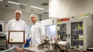 Eindhovens bedrijf Thales houdt instrument NASA koel in de ruimte