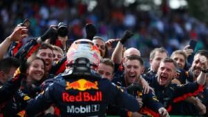 Formule 1-fans vinden zeges Verstappen de mooiste