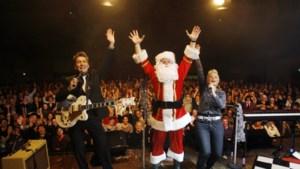 Klassiek en rock-'n-roll vloeien samen tijdens kerstshows Shuman & Angel-Eye
