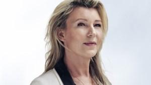 Saskia Noort: 'De roze olifant zit niet meer aan tafel'