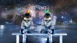 Hoe ziet ons leven er in 2040 uit? 'In tien minuten reizen we naar Mars'