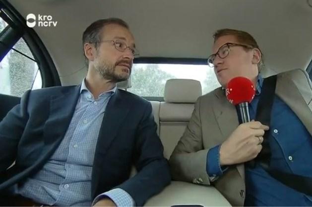 Ook Jinek-verslaggever Jaïr Ferwerda naar RTL