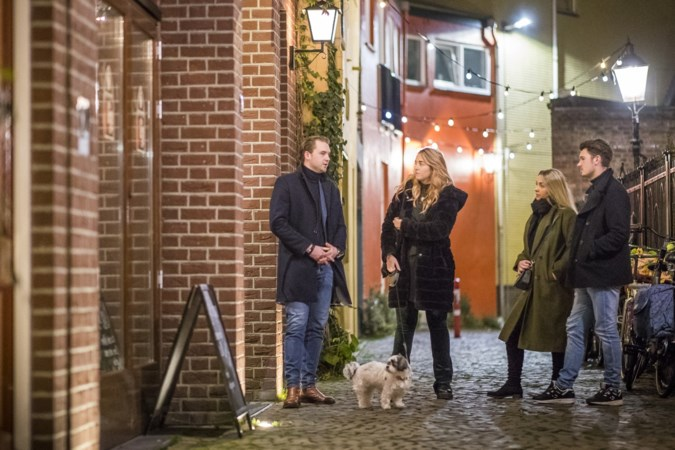 Jonge Limburgers over de toekomst: 'De lat ligt hoog, overal zie je het perfecte plaatje'