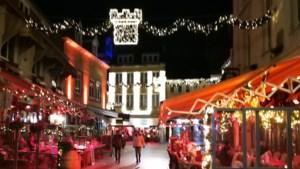 Valkenburg evalueert samen met inwoners maatregelen Kerststad