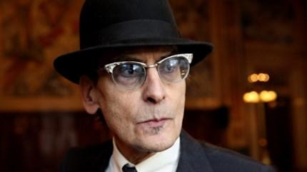 Dichter Jules Deelder (75) na kort ziekbed overleden