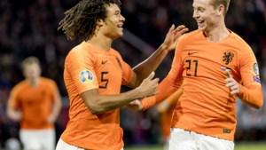 Oranje sluit jaar af als nummer 14 van de wereld