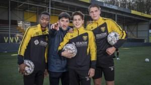 Luc Nilis over talenten VVV: 'Mooi dat Jay Driessen een beroep op die jongens kan doen'