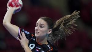 Sittard-Geleen huldigt wereldkampioenen handbal