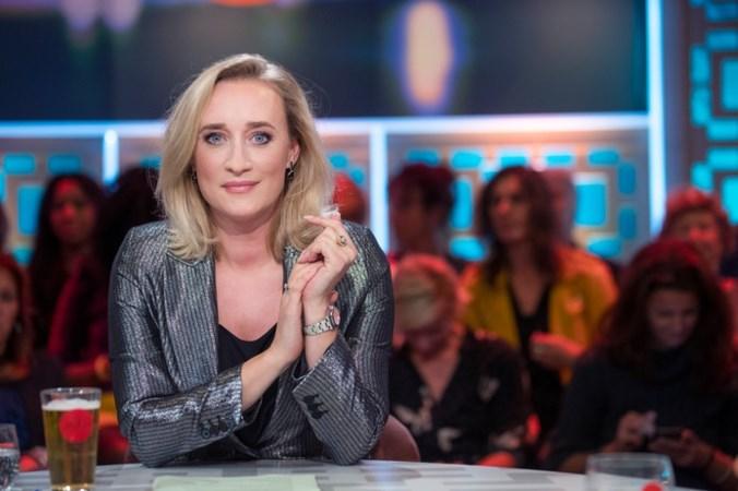 Talkshowoorlog begint: Jinek tien minuten eerder op RTL 4