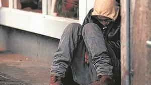 Podcast: Zelfs de opvang voor daklozen valt nu weg