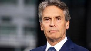 AIVD-baas Schoof wordt hoogste ambtenaar op ministerie van Justitie