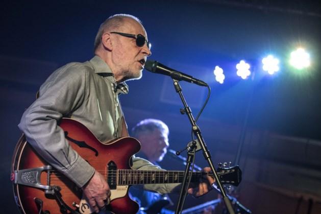 Leadzanger en gitarist Pieter Zeelen van The Thunders overleden