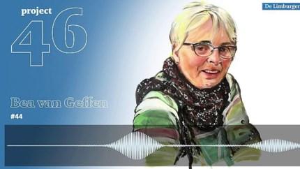 Podcast: Bea (73) uit Heerlen schreef vlak voor fataal ongeval een briefje aan haar man