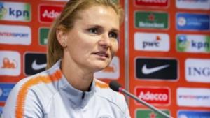 Voetbalsters Oranje naar Frankrijk voor oefentoernooi