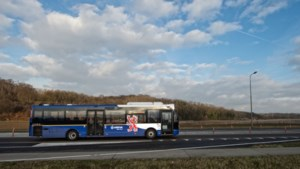Limburgse bus is schoonste van het land, en heeft toch een slechte CO2-score