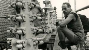 Hekwerken rond basiliek Meerssen wegens instabiele torenspitsjes