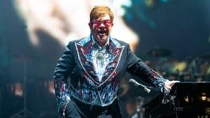 Elton John gaat als een Rocketman in de Top 2000