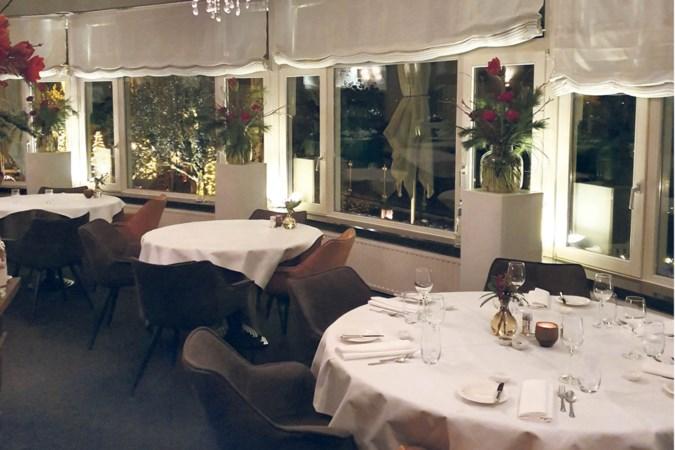 Restaurantrecensie: Verrukkelijk wild bij Brienen aan de Maas in Well