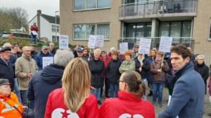 Molenberg krijgt 'geldmaat' na actie buurtbewoners