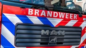 Laatste lintje voor brandweerman Marthijn Konings uit Belfeld