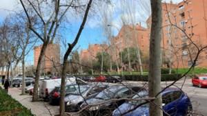 Noodweer maakt slachtoffers in Spanje en Frankrijk