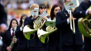 WMC bundelt concertwedstrijden vanaf 2021 per divisie in één weekeinde
