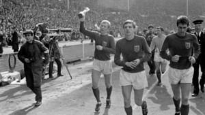 Engelse voetbalwereld rouwt om overleden wereldkampioen