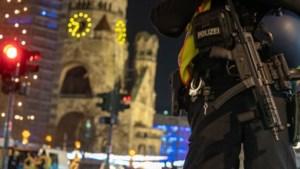 Ontruiming kerstmarkt Berlijn: link tussen arrestanten en radicale moslims