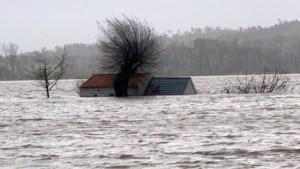 Dodental door storm in Zuid-Europa stijgt naar negen