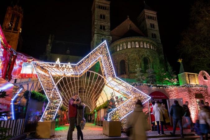 Kerstevenementen: Maastricht, dan Heerlen en vervolgens Sittard