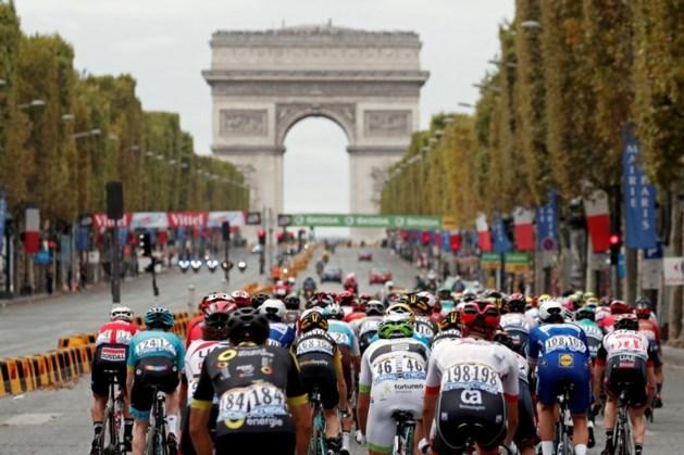 'Duitse renners in de Tour waren klant dopingarts'