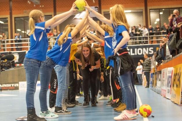 Wereldkampioenen Nusser en Smits gehuldigd in Sittard-Geleen