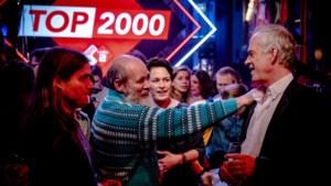 Stefan Stasse is ziek en presenteert Top 2000 niet