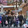 Nederlanders geven weer meer uit op zaterdag voor kerst: 665 miljoen euro