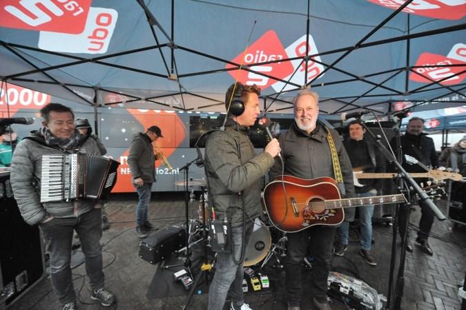 Rowwen Hèze grote favoriet uit Limburg met zeven liedjes in Top 2000