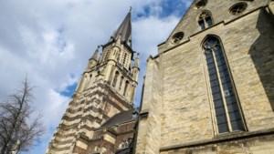 Ruim ton subsidie voor restauratie kerktoren Sittard