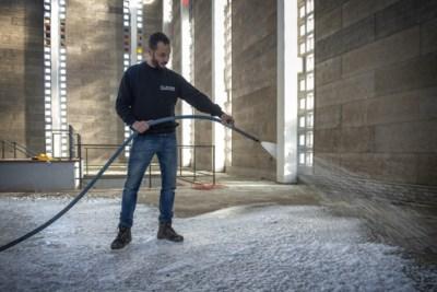 Koppige saneerder haalt zijn gelijk: kamer kraakt monopolie asbestopruimers
