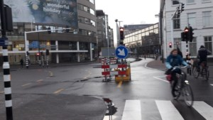 Geen harde maatregelen tegen doorgaand verkeer Eindhoven