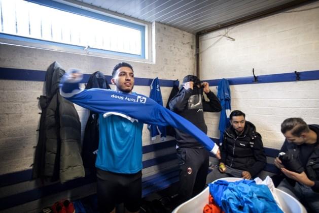 Eikenderveld kan Sporting niet opnieuw verrassen in Heerlense bekerderby