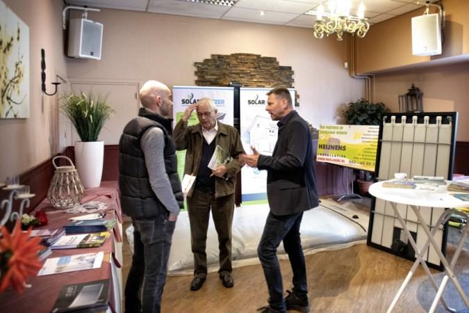Gemeenten in Parkstad starten winkel voor maatregelen duurzame woningen