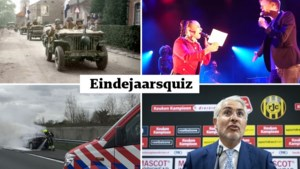 Test je kennis en speel de eindejaarsquiz van De Limburger (16 vragen)