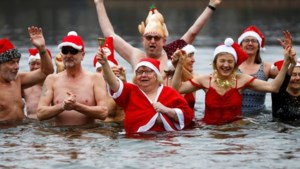 Foto's: Dit is hoe mensen over de hele wereld kerst vieren