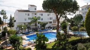Drie gezinsleden verdrinken op kerstavond in zwembad Spaans vakantieresort