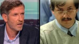 Advocaat van Dutroux: 'Zijn levenslang is steriele foltering'