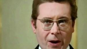 Duitse tenor Peter Schreier (84) overleden