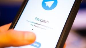 'Criminelen op chat-app Telegram jagen op privégegevens van agenten'