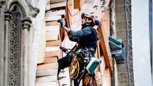 Notre Dame: één verkeerde beweging kan fataal zijn