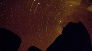 Vuurwerk in het heelal: superster staat op het punt om spectaculair te ontploffen