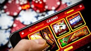 Boetes voor online gokken meer dan verdubbeld