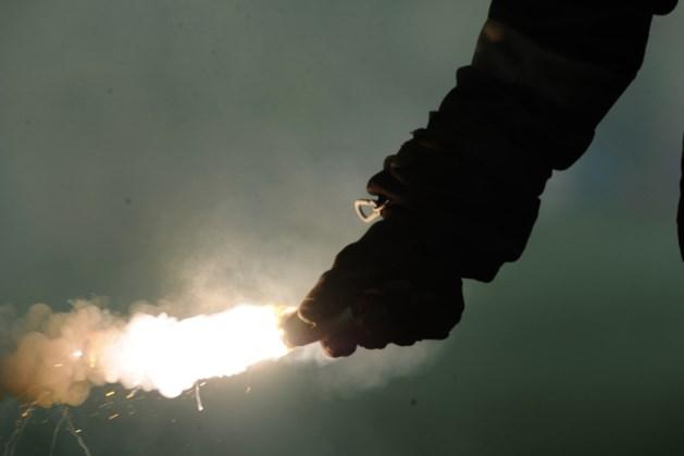 Limburgers aangehouden met mortierbommen en honderden kilo's illegaal vuurwerk